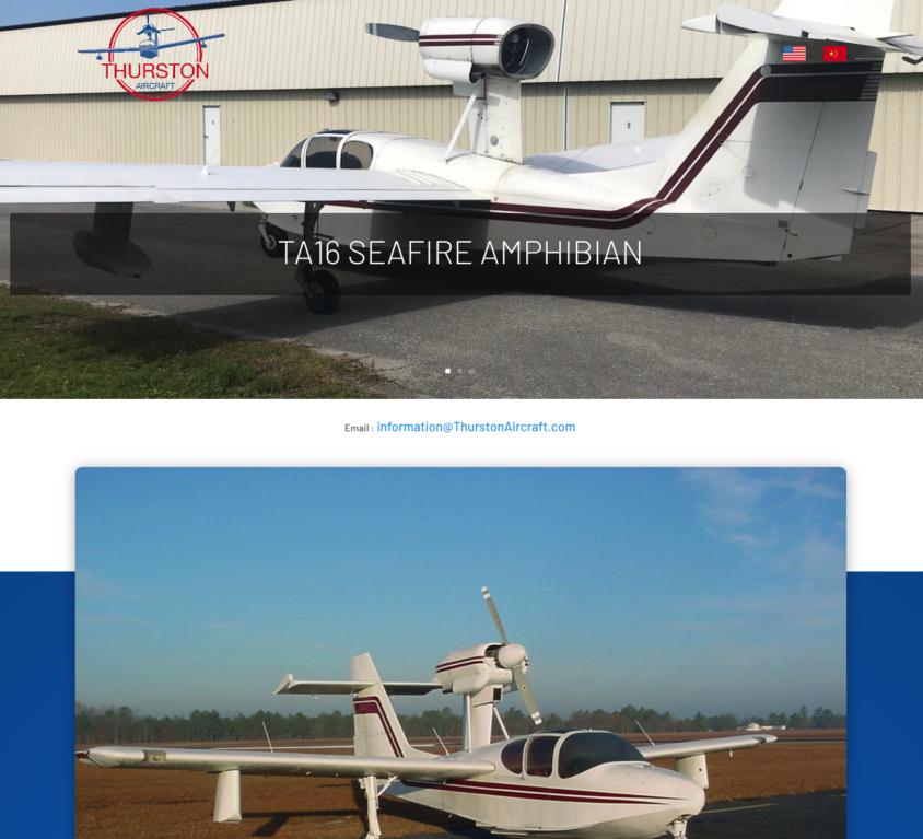 Thurston Aircraft