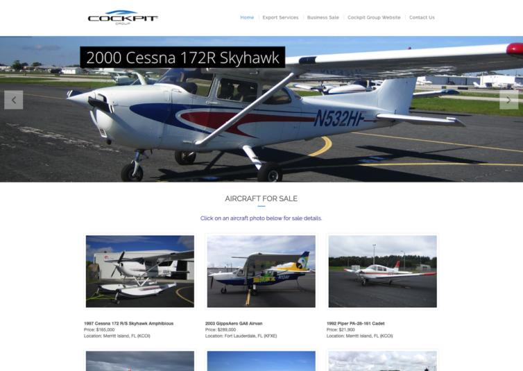Aircraftsale